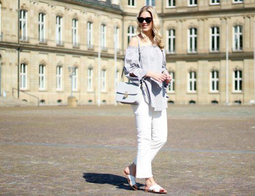 Zara-cropped-flare-jeans-off-shoulder-blouse-summer-vibes1