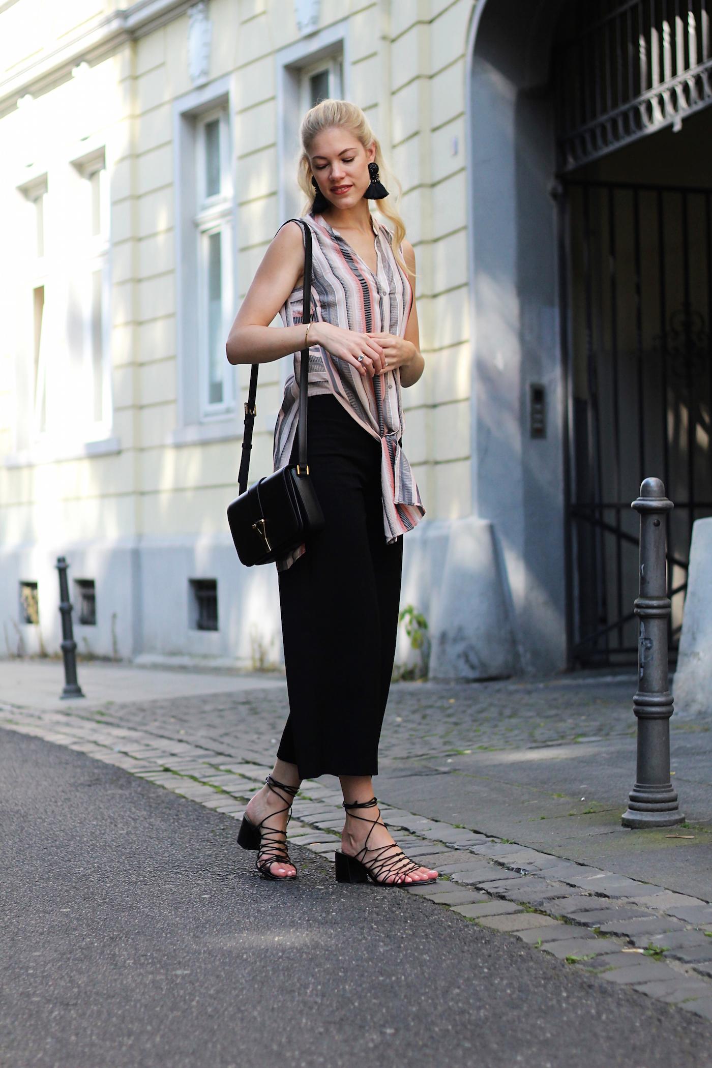 knotted_H&M_shirt_ZARA_culotte