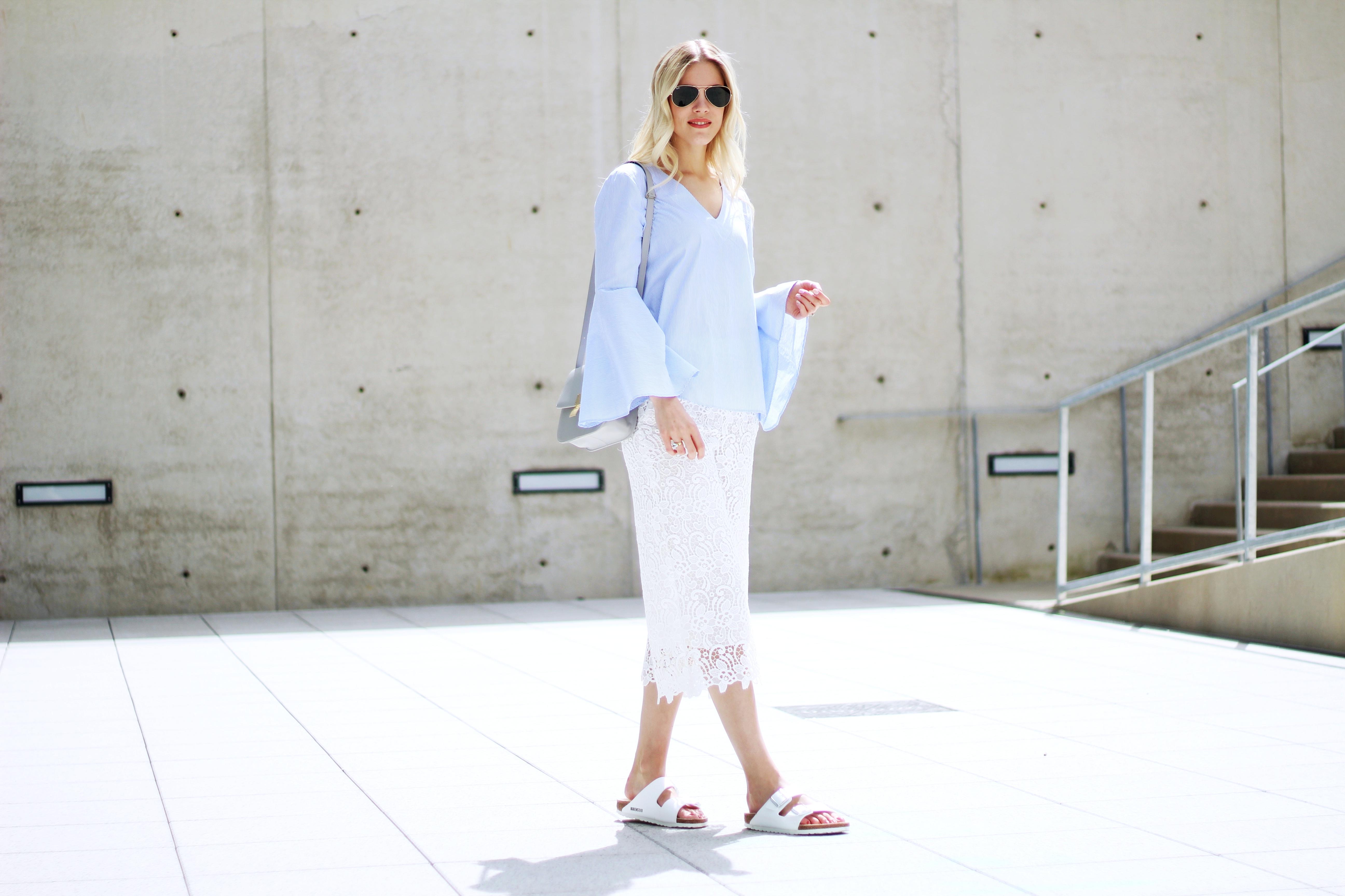 Zara_lace_culotte_birkenstock