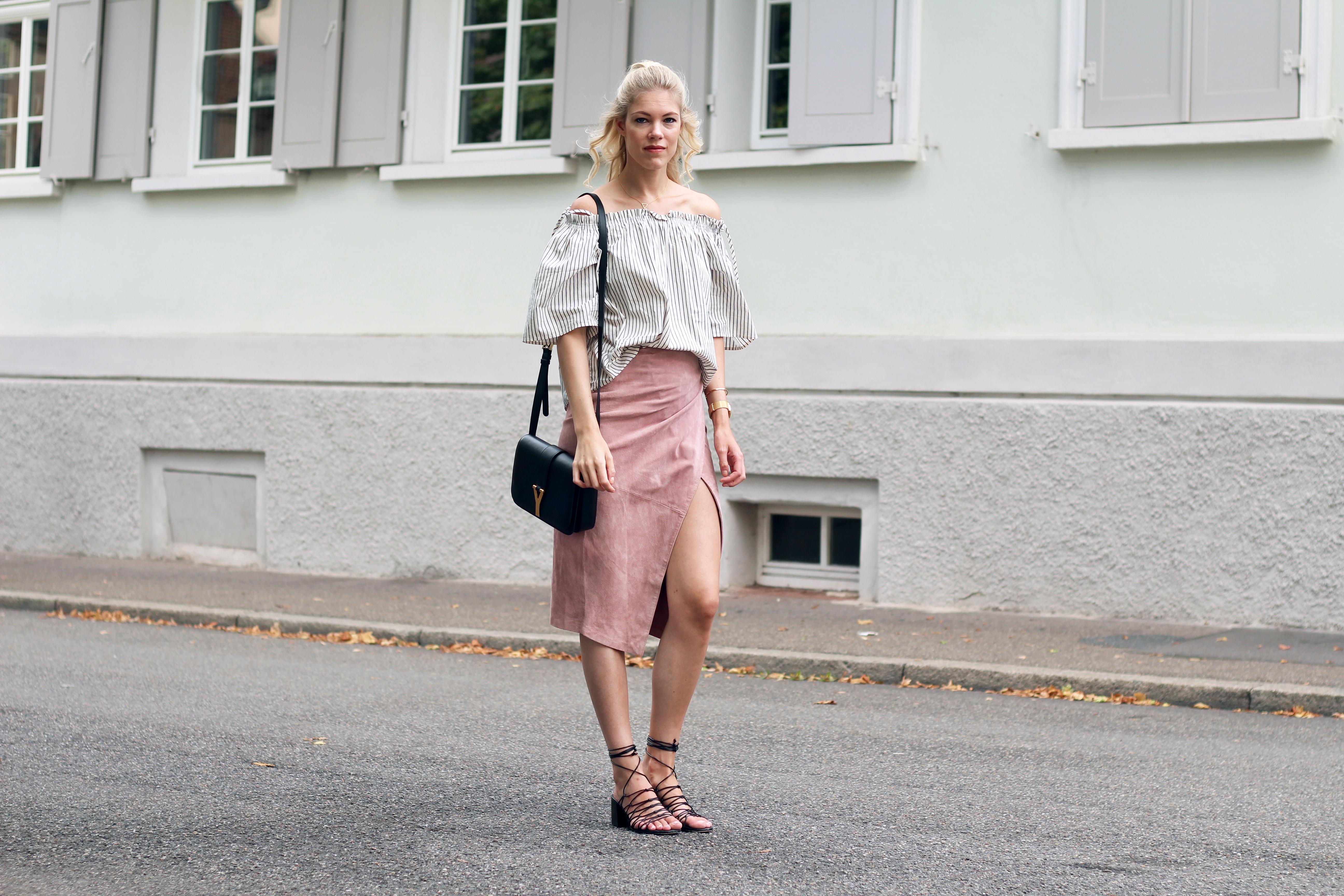 asos_skirt_stripes_ysl_somehappyshoes