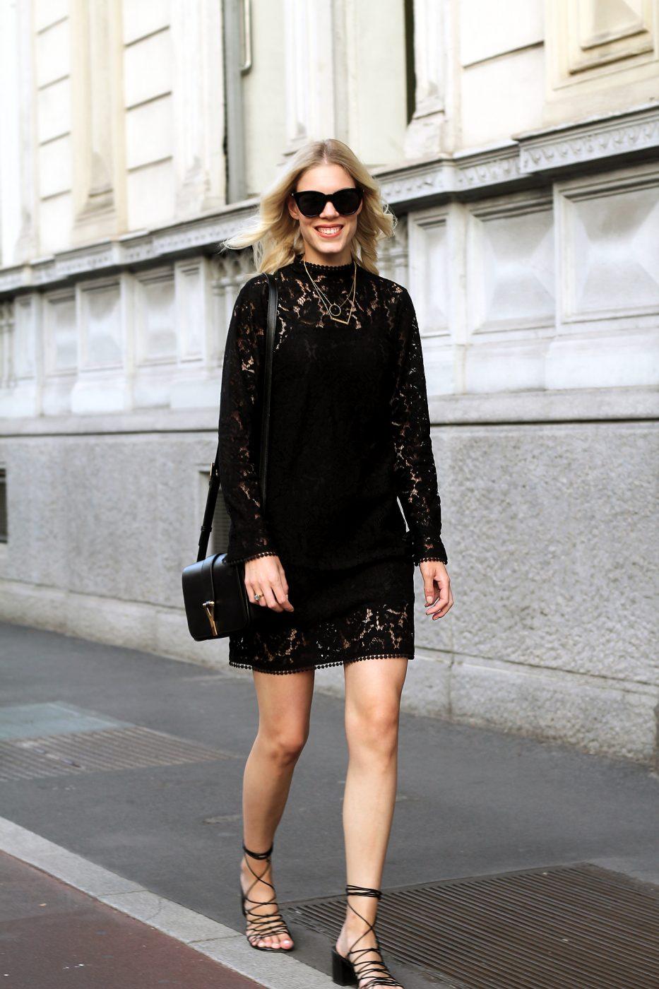 hm_spitzekleid_somehappyshoes_milan_fashionweek