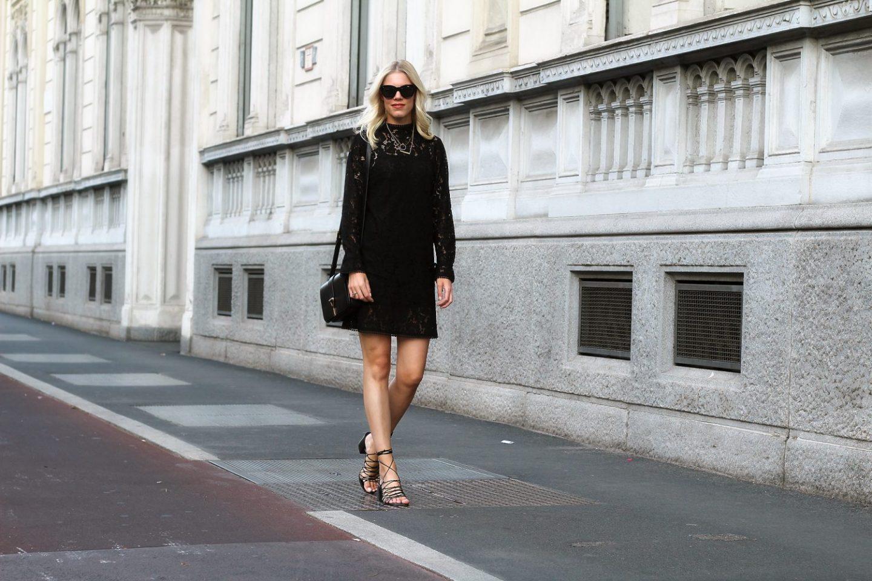 #MFW look II- Milan, Italy