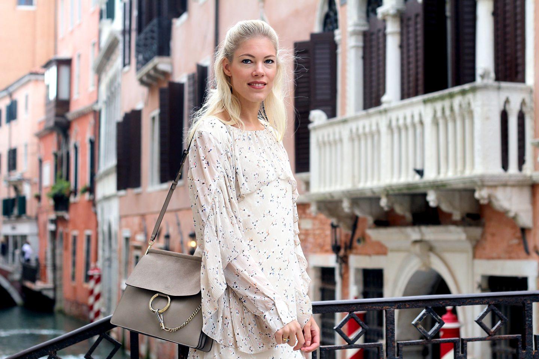Dress & Chloé – Venice, Italy