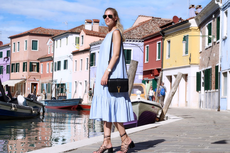 Dolce vita – Burano, Italy