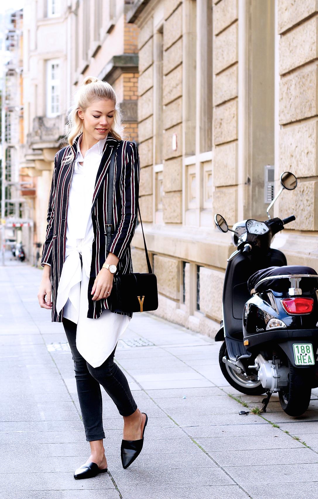 somehappyshoes_fashionblog_blazer_saintlaurent_blouse6