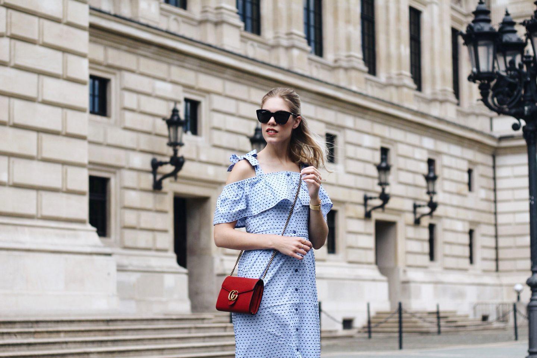 Retro chic & summer dresses