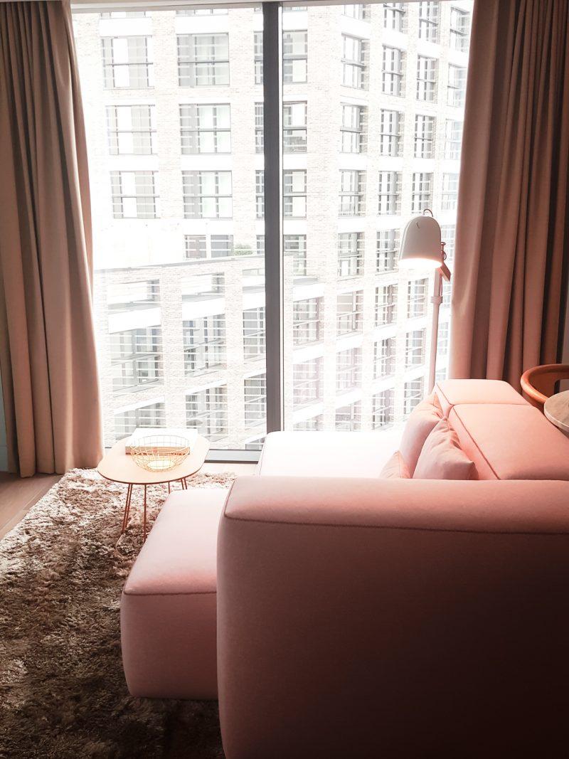 Hotel Review Leman Locke – London