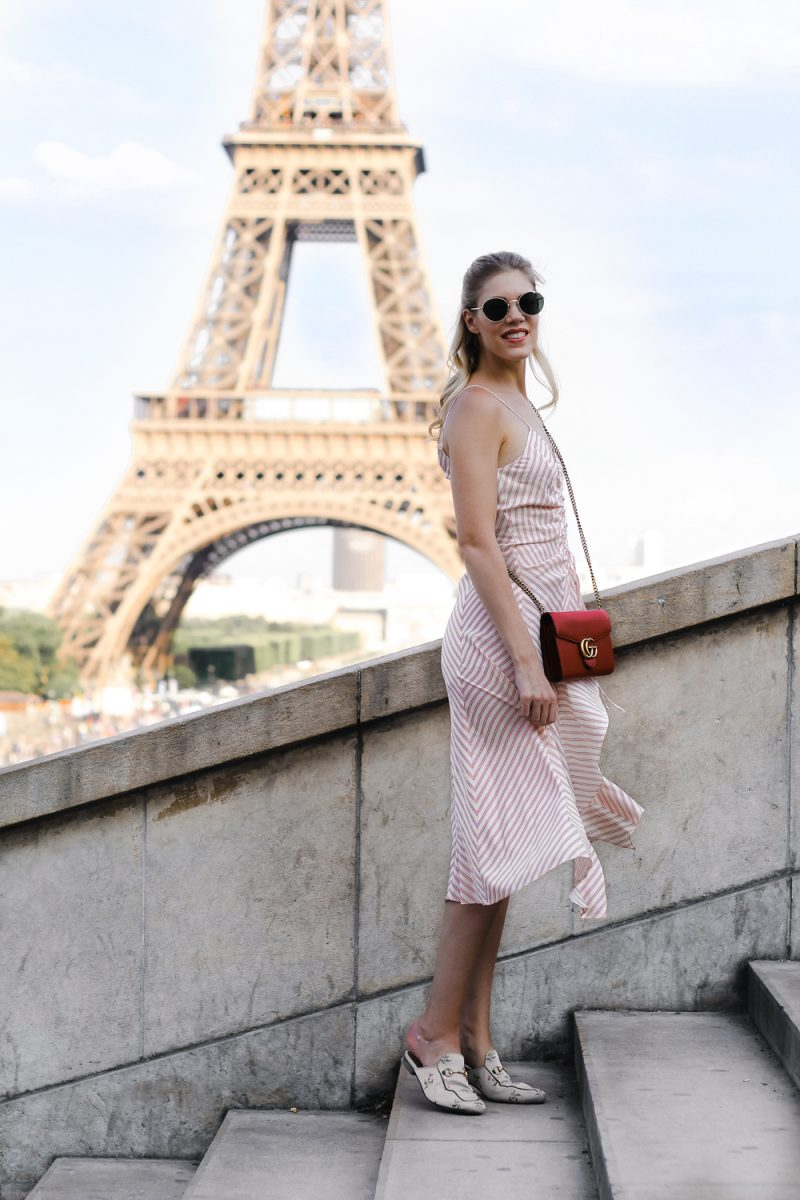 Top_summer_dresses_sale_ZARA_Gucci_Marmont_mini_bag1