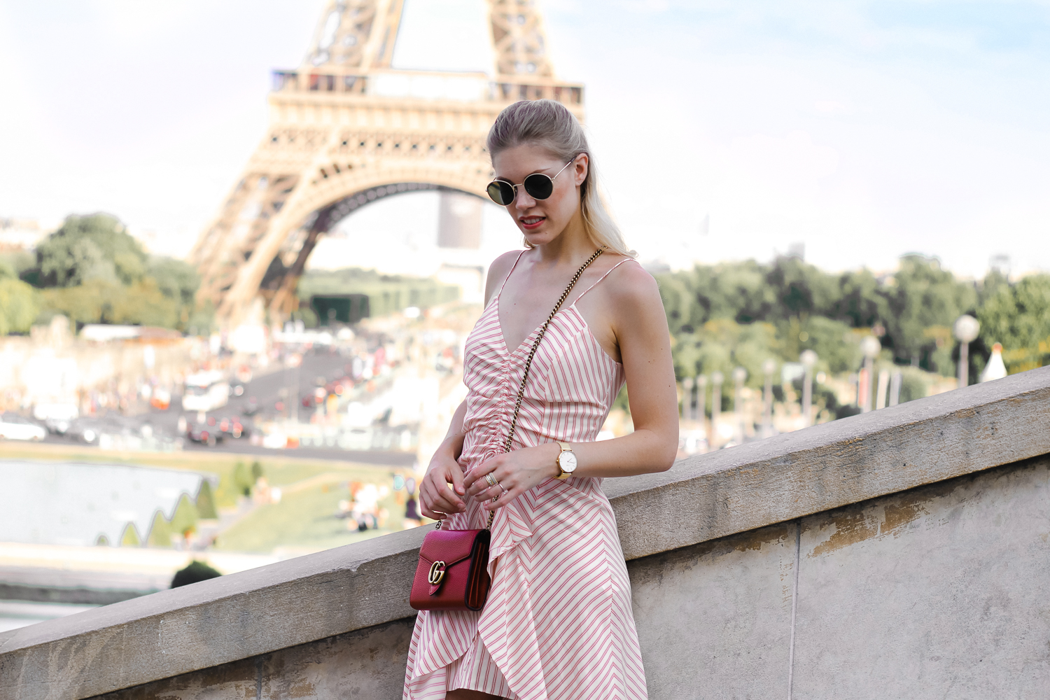 Top_summer_dresses_sale_ZARA_Gucci_Marmont_mini_bag5