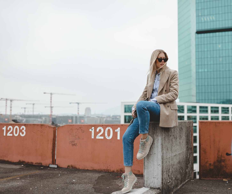Klassische Winterschuhe für urbane Street style Looks – Sorel Footwear