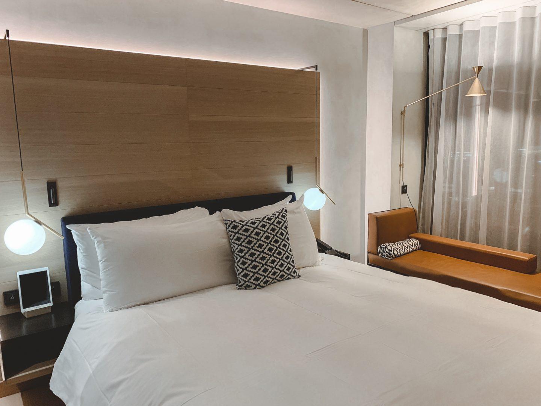 QO Amsterdam – Hotel mit Sinn für Nachhaltigkeit
