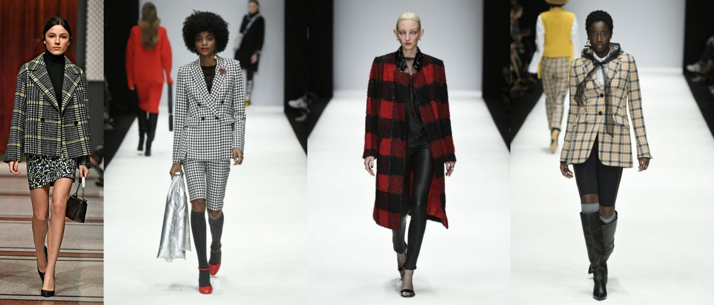 Fashion week Berlin Fall/Winter 19/20 – Looks & Trends