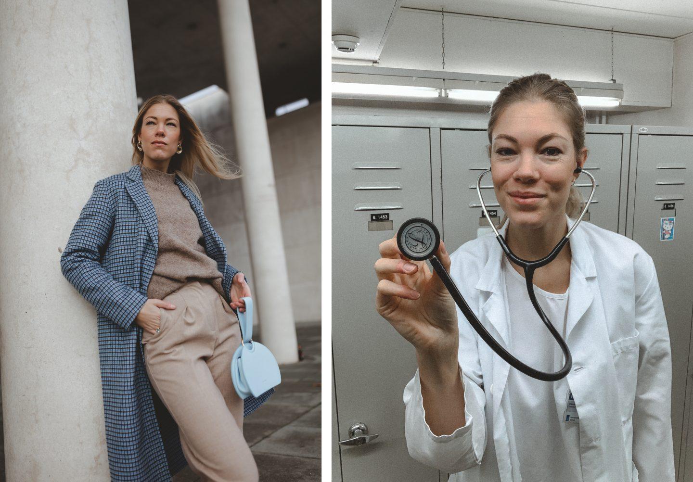 Ärztin und Bloggerin – geht das überhaupt?