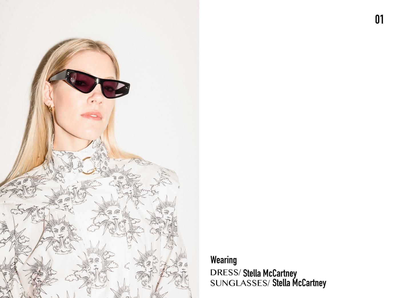 Farfetch-Stella-Mc_Cartney-Kleid-Germanblogger-fashion-week